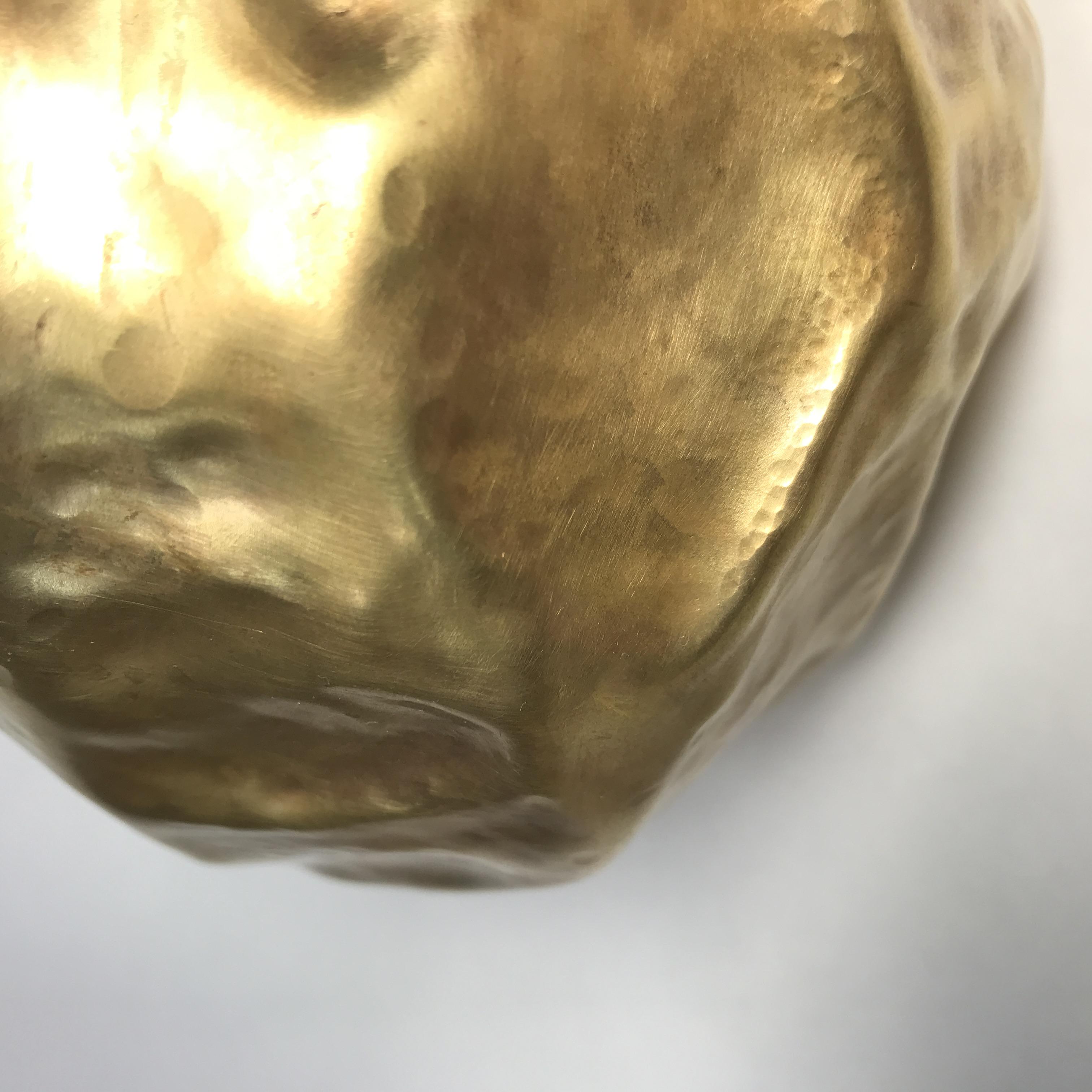 detail metalsmithing