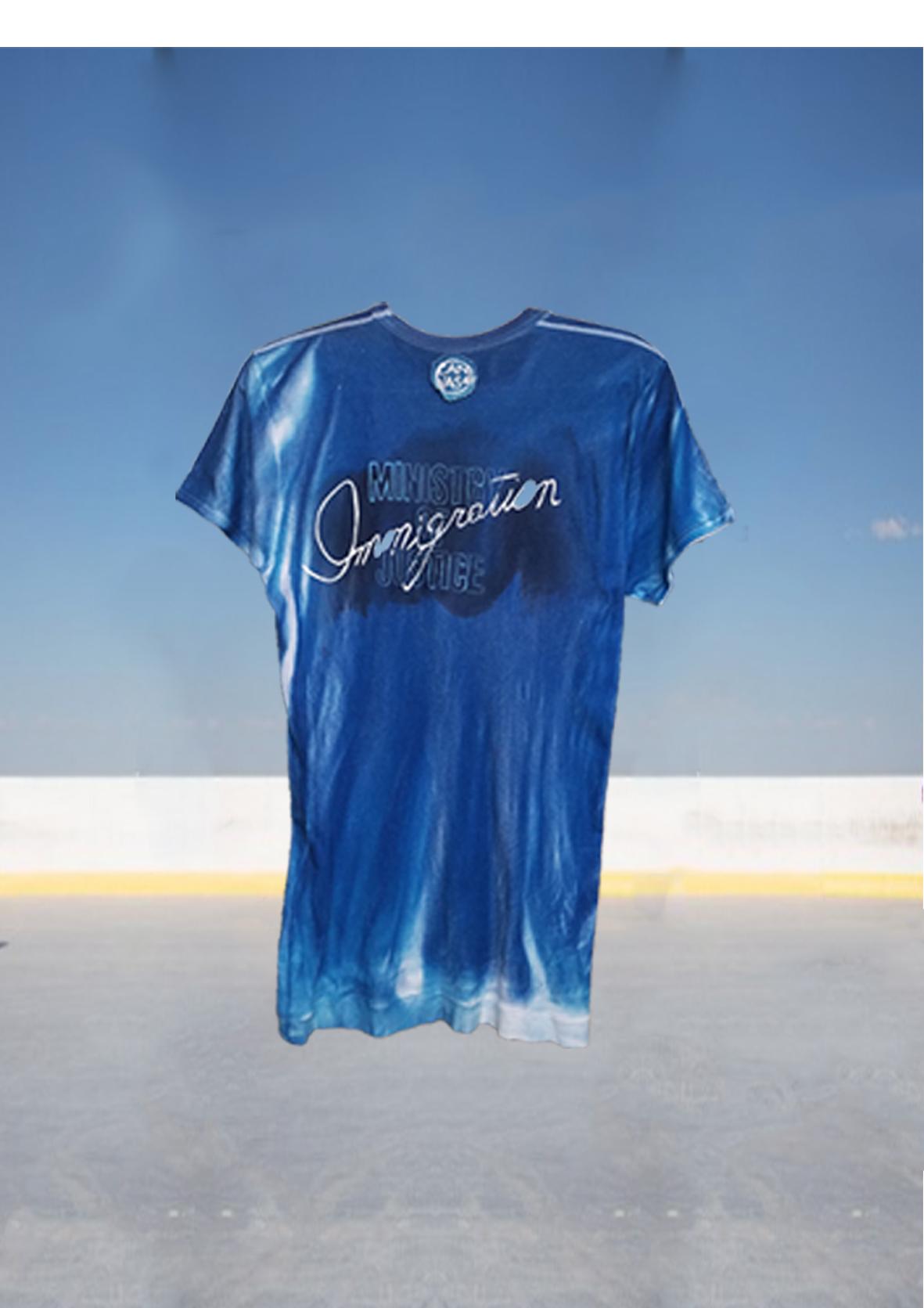 shirt immigration
