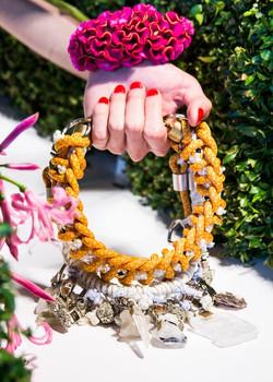 Jewellery for MTF