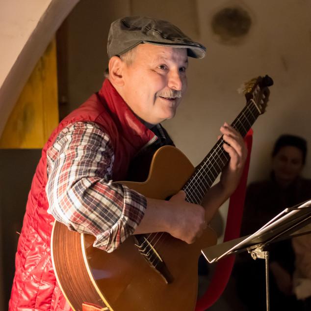 Koncert Janija Kovačiča
