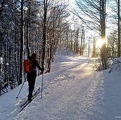 Aktivni vikend na Trnovski planoti