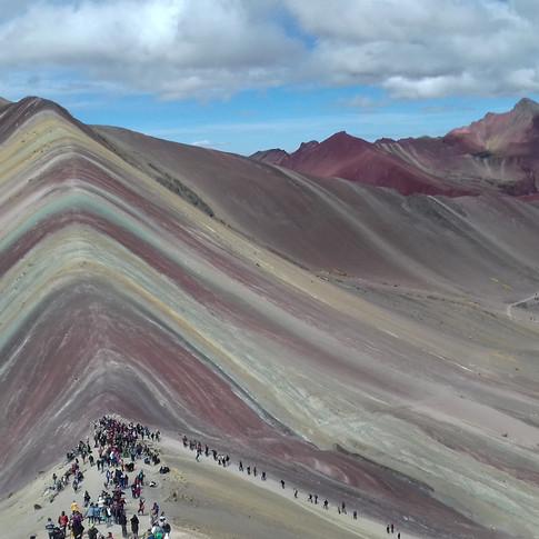 Junij 2020 - Peru v vsej svoji lepoti