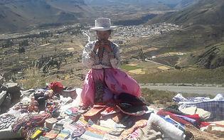 Potovanje v Peru, junij 2019.