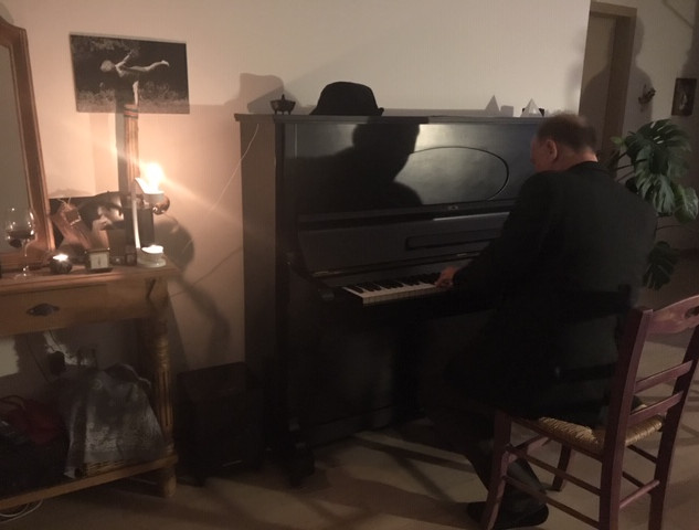 Subkulturni kavč - koncert Rok Weber