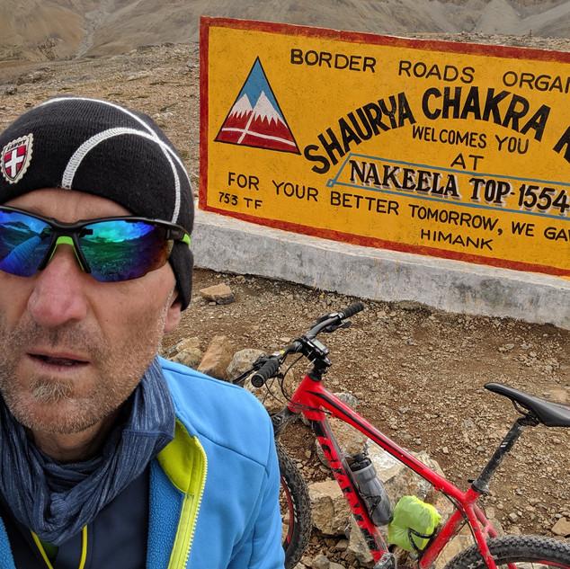 Potepanje po Himalaji