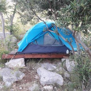 Prvomajske počitnice v Dalmaciji