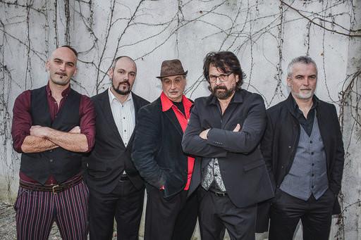 Koncert skupine Šukar, 15.6.2019, Krvava Peč (cca. 25 km iz Ljubljane)