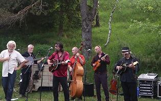 Koncert skupine Šukar