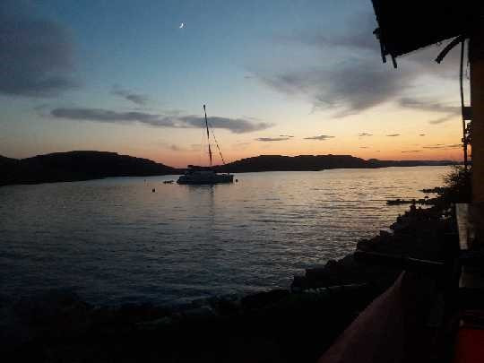 Prvomajski prazniki v Dalmaciji