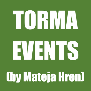 TORMA EVENTS