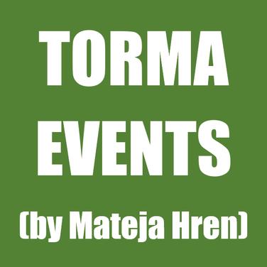 TORMA EVENTS