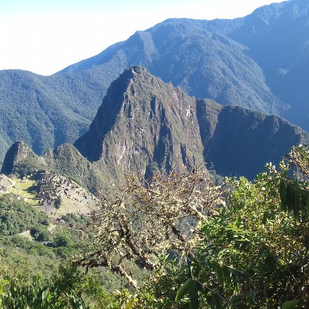 Potovanje v Peru