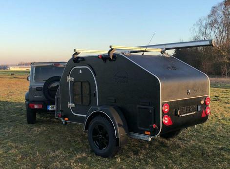 Lifestyle-Camper X-Line