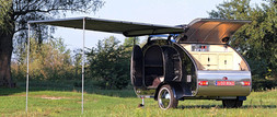 Lifestyle-Camper Steeldrop