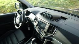 Schalterpanel Amarok V6