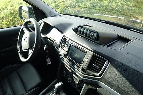 Aufbaukonsole VW Amarok V6/ *Dash console Amarok V6*