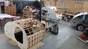 Produktion Steeldrop