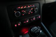 Schalterpanel VW Amarok 2 Liter