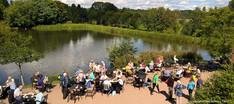 Bodenham Arboretum Cafe