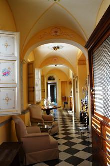 Corridoio delle Camere