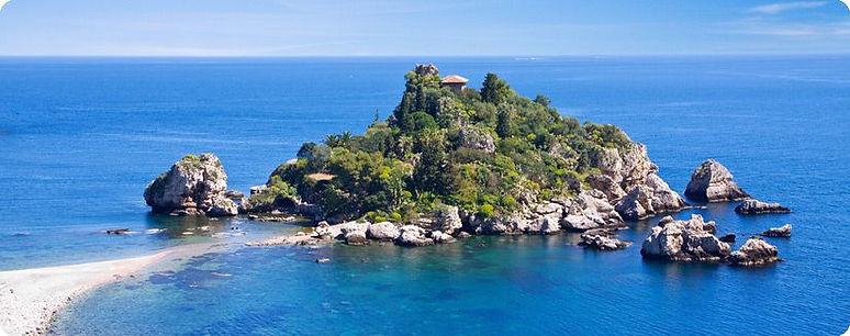 Isola Belle Taormina