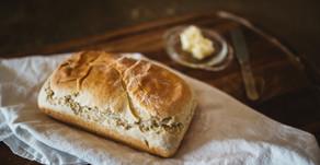 Baking Bread 101 - Lesson 1