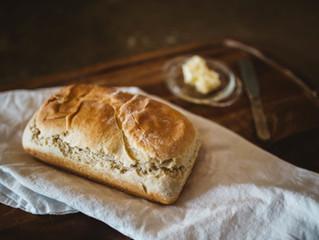 Пекарен много, а настоящего хлеба там нет!
