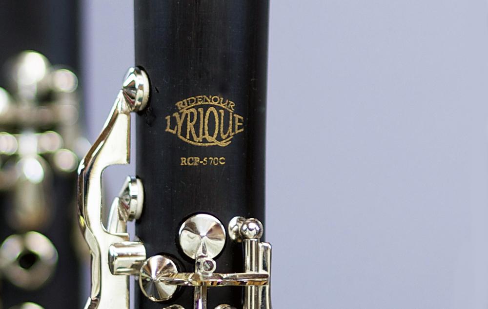 c clarinet 1