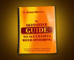 definitive book