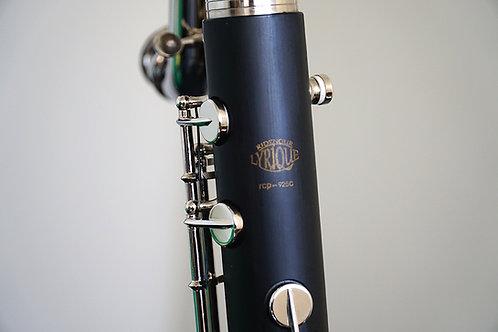 Lyrique 925c Bb Bass Clarinet to Low C