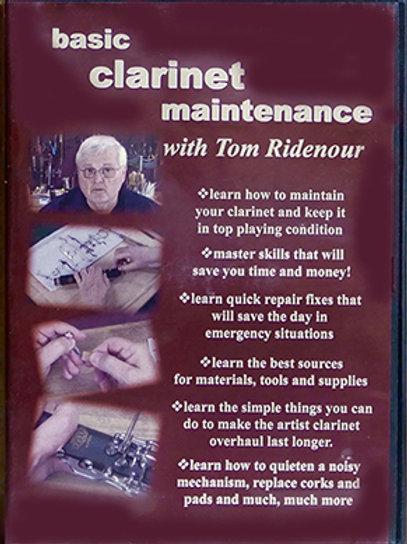 Repair and Maintenance DVDs