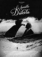Affiche onirique de La famille Dakota de