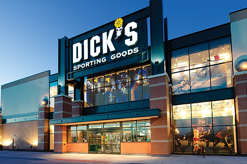 $50 Dick's Sporting Goods Gift Card
