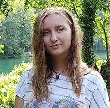 Amina Mrkalic New Student 2020-2021 (1).