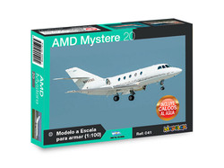AMD Mystere 20