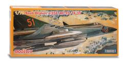 SAAB DRAKEN J-35F/RF-35/TF-35