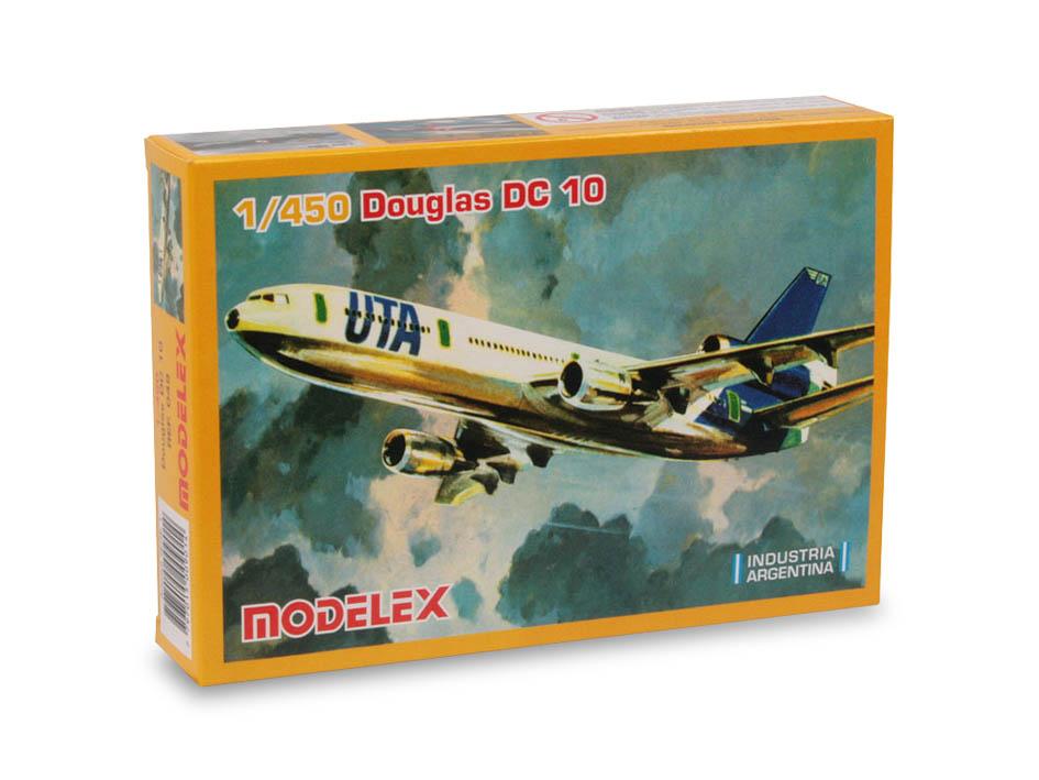 DOUGLAS DC 10
