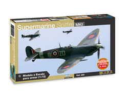Supermarine Spitfire MKI