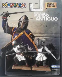 MUNDO ANTIGUO