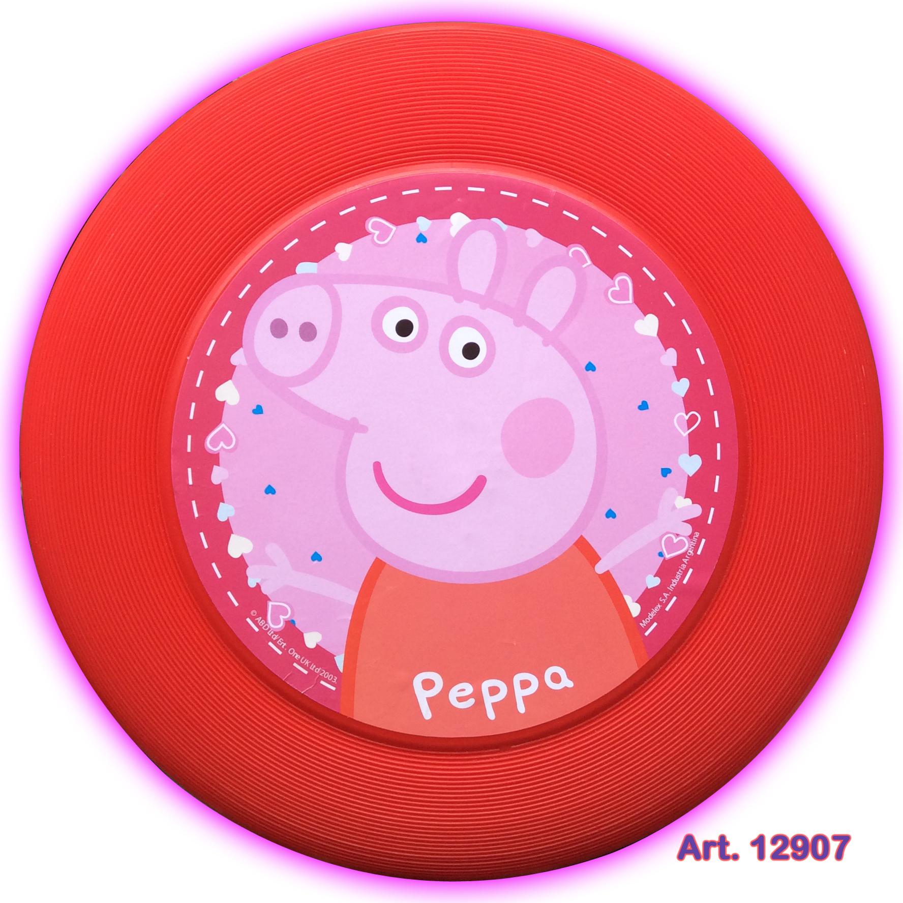 FREES BEE - PEPPA PIG