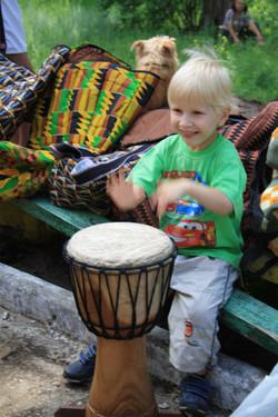 счастья полный барабан!