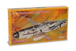 MASSERSHMITT Bf 109 G2/5/6