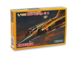 AMD MIRAGE III R