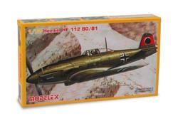 HEINKEL HE 112 B0/B1