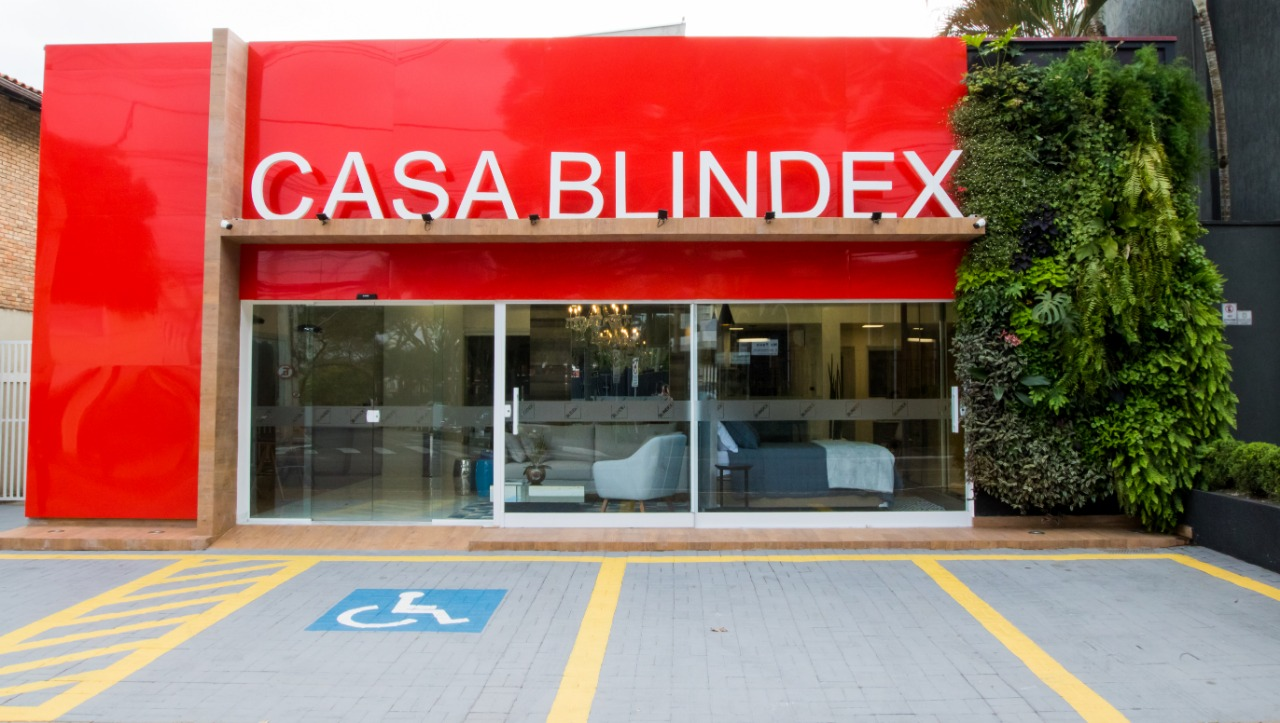 CASA BLINDEX