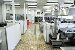 Cozinha Industrial Monsanto