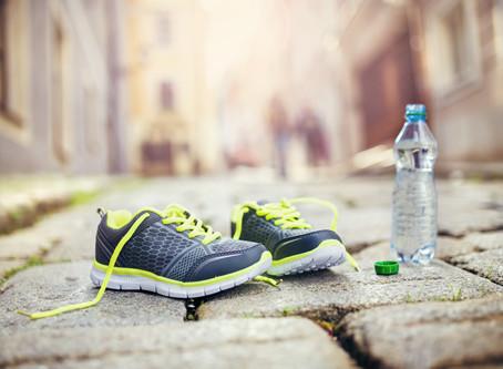 Choosing the Right Type of Running Shoe