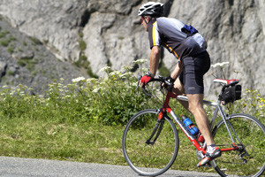 Chiropractic for Cyclists