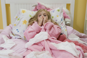 Cold or Flu? Which is it?