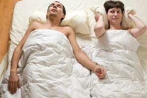 Close-Up on Sleep Disorders: Sleep Apnea
